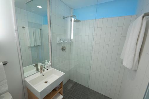 城市酒店 - 西雅图 - 浴室