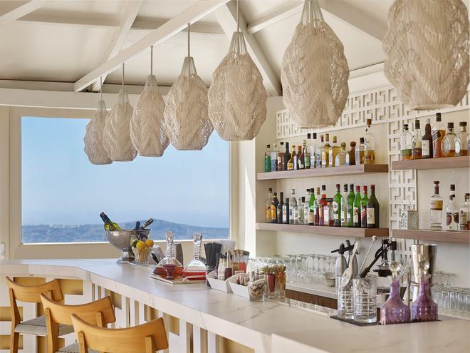拉马耳他酒店 - 费拉 - 酒吧