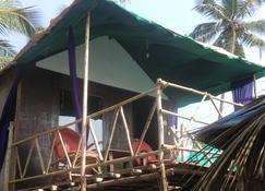 达克奇尔-阿贡达小屋 - 卡纳科纳 - 睡房