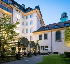 格洛肯霍夫最佳西方首相酒店