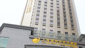 上海浦西开元大酒店 - 上海 - 建筑
