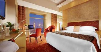上海浦西开元大酒店 - 上海 - 睡房