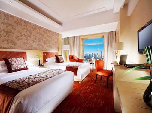 Puxi New Century Hotel Shanghai - 上海 - 睡房
