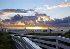 The Richmond Studios - 迈阿密海滩 - 海滩