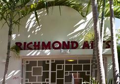 The Richmond Studios - 迈阿密海滩 - 建筑