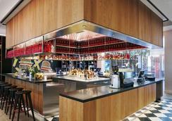 伦敦塔世民酒店 - 伦敦 - 餐馆