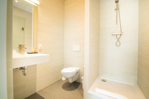阿姆斯特丹西泰兹酒店 - 阿姆斯特丹 - 浴室