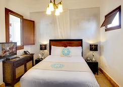 CasaBlanca Hotel - 圣胡安 - 睡房