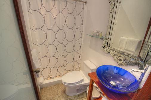 卡萨布兰卡酒店 - 圣胡安 - 浴室