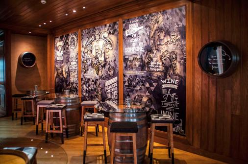 里尔酒店 - 里斯本 - 酒吧