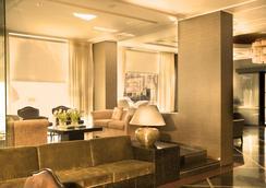 皇家公园酒店 - 里斯本 - 大厅
