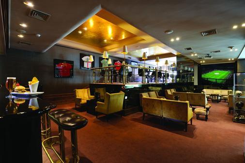 皇家公园酒店 - 里斯本 - 酒吧