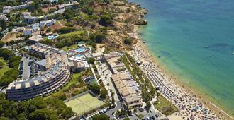 圣欧拉利娅里尔度假大酒店及Spa中心 - 阿尔布费拉 - 户外景观