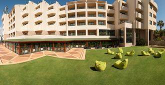皇家贝拉维斯塔温泉酒店 - 阿尔布费拉 - 建筑