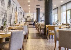 伊鲁尼阿尔卡拉北部酒店 - 马德里 - 餐馆