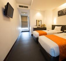 瑞士-贝林美丹酒店