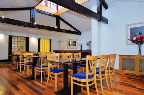都柏林温馨之家青年旅社 - 都柏林 - 餐馆