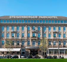 杜塞尔多夫施泰根博阁公园酒店