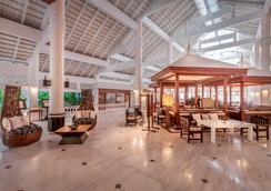 塔旺棕榈海滩度假村 - 卡伦海滩 - 大厅