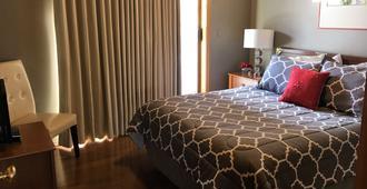 Der Sportsmann Suites - 莱文沃思(华盛顿州) - 睡房