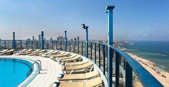 伊斯洛特塔全套房酒店 - 特拉维夫 - 游泳池