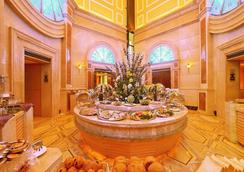 隆德豊国际大酒店 - 上海 - 餐馆