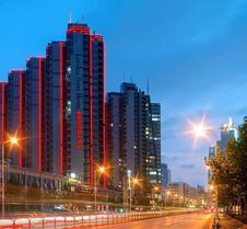 隆德豊国际大酒店