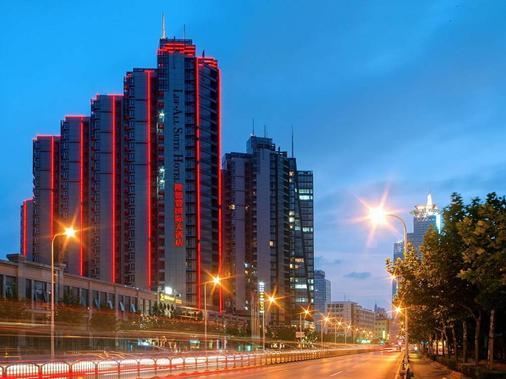 隆德豊国际大酒店 - 上海 - 建筑