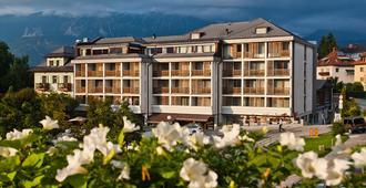洛威克酒店 - 布莱德 - 建筑