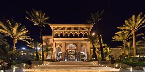 大西洋宫阿加迪尔高尔夫海水浴&赌场度假村 - 阿加迪尔 - 户外景观