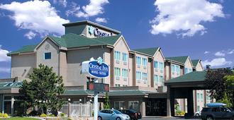 水晶套房酒店–盐湖城 - 盐湖城 - 建筑