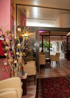 Hotel Menfi - Jesolo - 休息厅