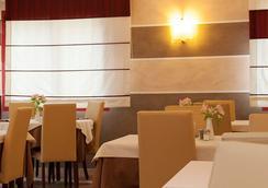 Hotel Menfi - Jesolo - 餐馆