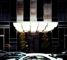 纽约凯悦酒店