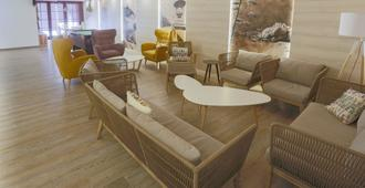 海王星酒店 - 卡里拉 - 休息厅