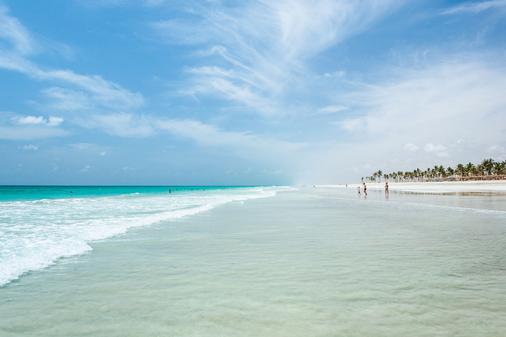 久伟拉精品酒店 - 塞拉莱 - 海滩