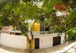 卡波弗里奥玛里亚青年旅舍 - 卡波布里奥 - 户外景观