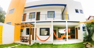 Marea Hostel Cabo Frio - 卡波布里奥 - 建筑