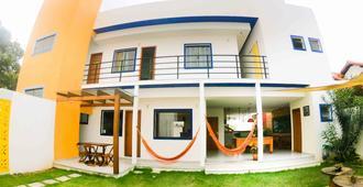 Marea Hostel Cabo Frio - 卡波布里奥