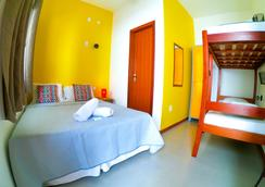卡波弗里奥玛里亚青年旅舍 - 卡波布里奥 - 睡房