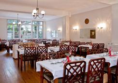 The County Hotel - 伦敦 - 餐馆