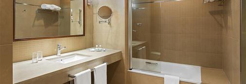 厄尔巴阿尔梅里亚商务会议酒店 - 阿尔梅利亚 - 浴室