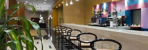 厄尔巴阿尔梅里亚商务会议酒店 - 阿尔梅利亚 - 酒吧