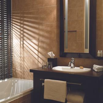 蒙特利尔日耳曼酒店 - 蒙特利尔 - 浴室
