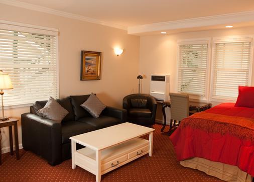 布赖尔伍德旅馆 - 卡梅尔海 - 睡房