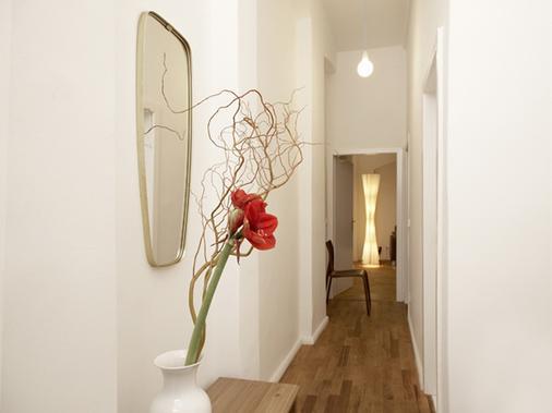 卡里托公寓式酒店 - 柏林 - 楼梯