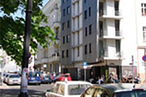 卡里托公寓式酒店 - 柏林 - 建筑