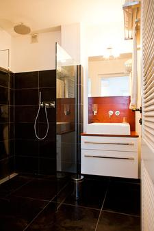 潜水旅馆和套房 - 威廉斯塔德 - 浴室