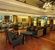 果阿阿尔波拉巴加希尔顿逸林度假酒店