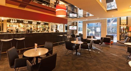 湾景公园酒店 - 墨尔本 - 酒吧